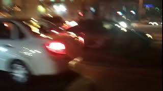 ДТП на улице Володарского