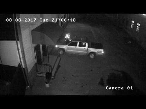 Поджог автомобиля в Белогорске