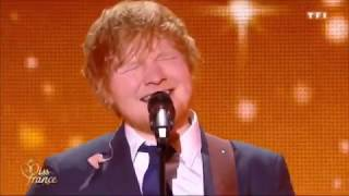 Ed Sheeran   Perfect  (Live In Miss France 2018)