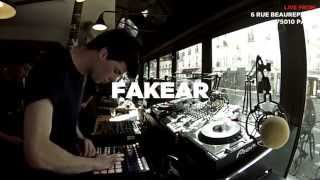 Fakear - Live @ LeMellotron.com Nowadays Records Takeover 2015