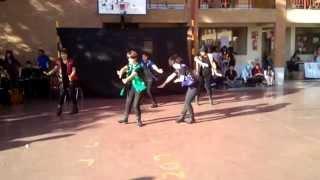 Arashi - Step and Go (Ryujin 28-11-15)