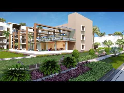 3D Tour of ARD Saavan Town Home