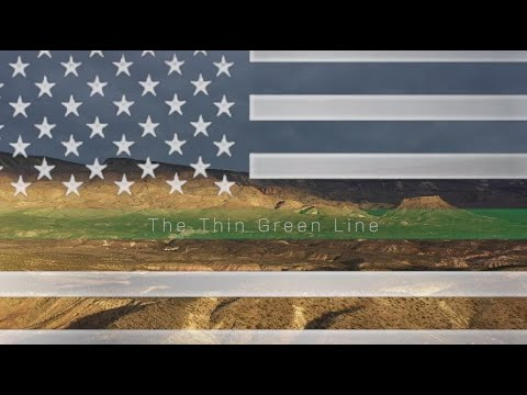 Recoil TV: Thin Green Line