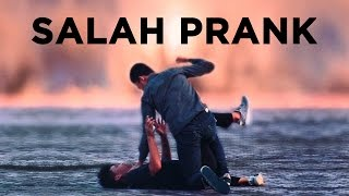 SALAH PRANK Video thumbnail
