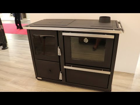 Teba TK22-Plus Hydro Cook Stove - Product Overview
