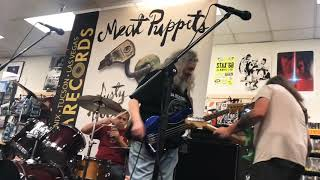 Meat Puppets: Dusty Notes Live At Zia