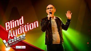 อาเฮง - Ye Lai Xiang - Blind Auditions - The Voice Senior Thailand - 24 Feb 2020