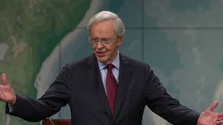 Living a Life That Counts – Dr. Charles Stanley