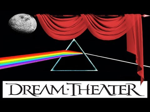 Dream Theater - Dark Side Of The Moon (Pink Floyd cover) 2006