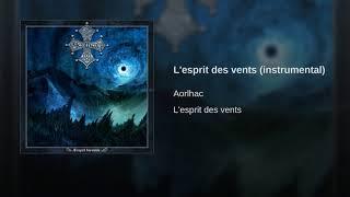 L'esprit des vents (instrumental)