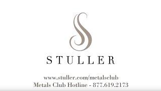 Stuller Metals Club