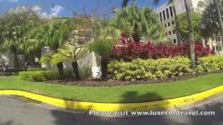 preview picture of video 'San Juan Ritz Carlton'