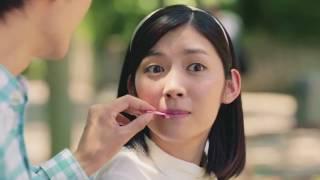 CMUHA味覚糖さけるグミ2017小澤征悦伊藤梨沙子①