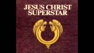 "Jesus Christ Superstar - ""The Arrest & Peter's Denial"""