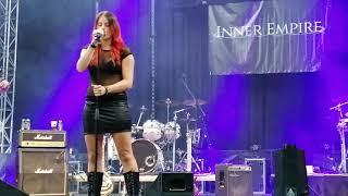 Video INNER EMPIRE - Dvojí tvář - 24.8.2020