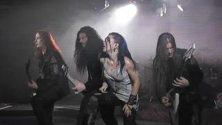 Arch Enemy - No gods, no masters (Krasnodar, Arena Hall, 25.09.2014)