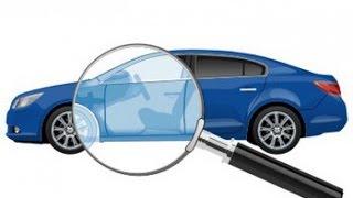 Проверить автомобиль на угон и ДТП онлайн. Проверка машины по VIN номеру 2017