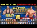 Wwe All Stars Gameplay In Ps3 2020 Wwe All Stars Better