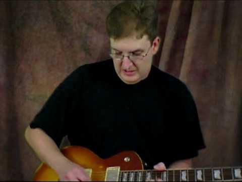 Rod Chubb - Gm Blues