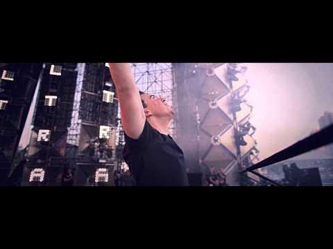 Hardwell & Dyro feat. Bright Lights - Never Say Goodbye