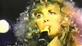 Fleetwood Mac - Gold Dust Woman - Live in Japan 1977