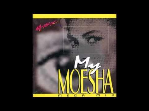 Moesha Riddim 1999 (M- Phatic) Mix by djeasy