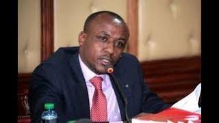 Mutula Kilonzo Jr alaumu NTSA kwa ongezeko la ajali barabarani