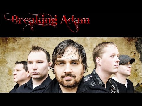 Sacred Romance - Breaking Adam
