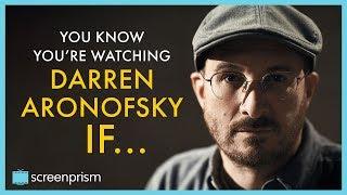 You Know It's a Darren Aronofsky Movie IF...