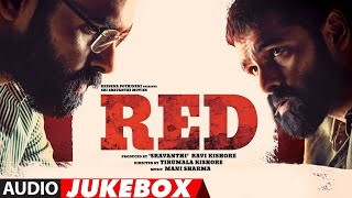RED Full Movie Audio Songs Jukebox | Ram Pothineni, Nivetha Pethuraj, Malavika | Mani Sharma