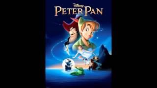 Peter Pan (Disney) - You Can Fly ! You Can Fly !