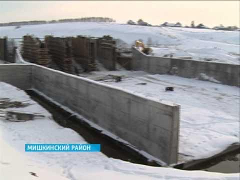 Проблема с водообеспечением почти шести тысяч человек в Мишкинском районе будет решена
