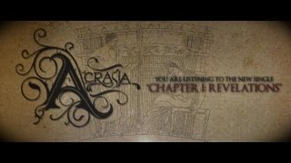Acrasia - Chapter I: Revelations (Official Lyric Video)