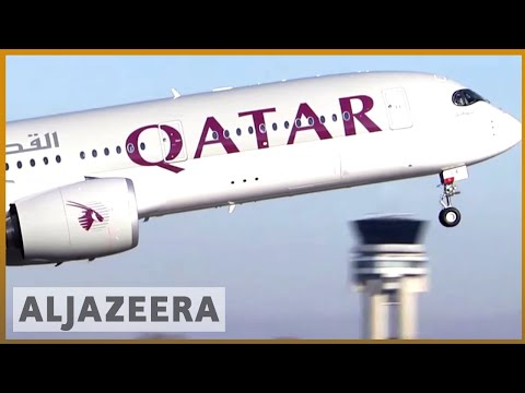 🇶🇦 🛫 GCC crisis: Qatar Airways to expand despite 'substantial' losses | Al Jazeera English