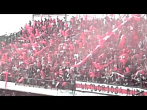 """Alajuelense campeon 2010"" Barra: La 12 • Club: Alajuelense"