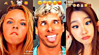 TikTok Emoji Imitation Challenge   Goodzik