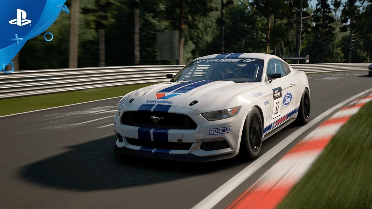 The Cars And Tracks Of Gran Turismo Sport Playstation Blog