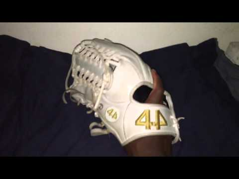 44 PRO GLOVES REVIEW