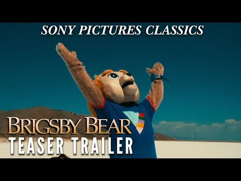 Chicago, snuggle as much as Brigsby Bear early and without cost · Contest · The A.V. Membership