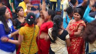 EIEM BISWAKARMA PUJA DANCE - Download this Video in MP3, M4A, WEBM, MP4, 3GP
