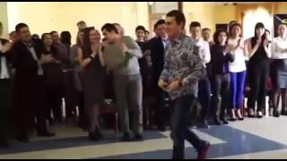 Бизнес тренинг UDS Game  Уральск  22 04 2016г