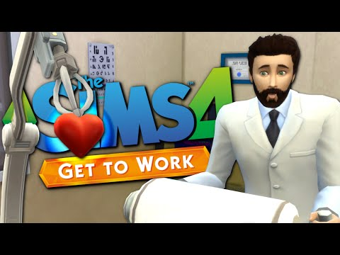 mp4 Doctor The Sims 4, download Doctor The Sims 4 video klip Doctor The Sims 4