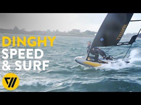 TIWAL: Sail, Speed & Surf