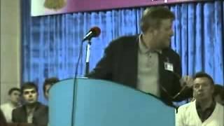 Сущность христианской музыки - Циммерман Ричард(Лекция) ТОМСК 2007