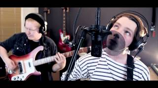 Hers - What Once Was. The SafeHouse Live Session.