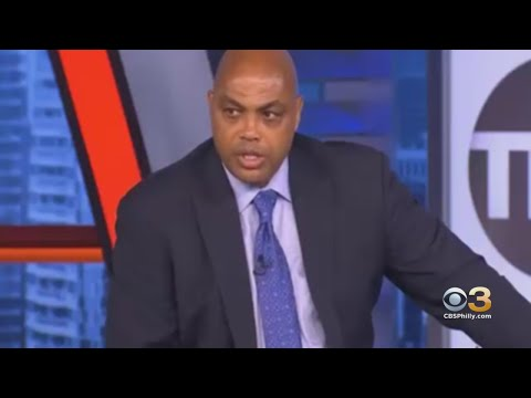 Charles Barkley Facing Backlash For Comments On Breonna Taylor Case
