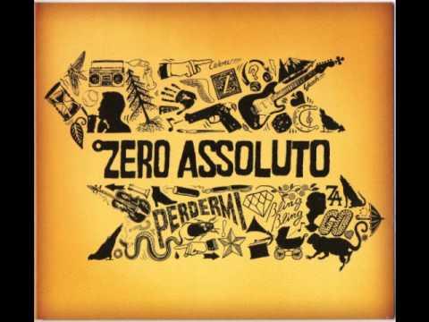 Zero Assoluto- Tutte le cose