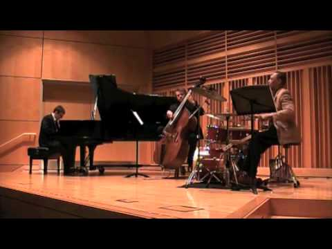 "The Joe Deal Jazz Trio ""Songbird"" by Steve Allee"