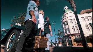 Promo Video | Napier Love Every Minute | NCC