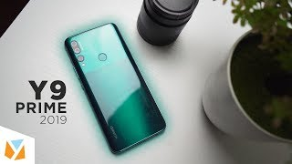 Huawei Y9 Prime (2019) Review